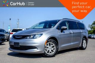 Used 2018 Chrysler Pacifica LX|Navi|Bluetooth|Backup Cam|Keyless Go|Tri Zone Air Conditioner|17