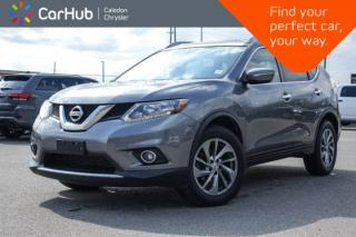 Used 2014 Nissan Rogue SL AWD|Pano Sunroof|Backup Cam|Bluetooth|Heated Front Seats|Leather|18