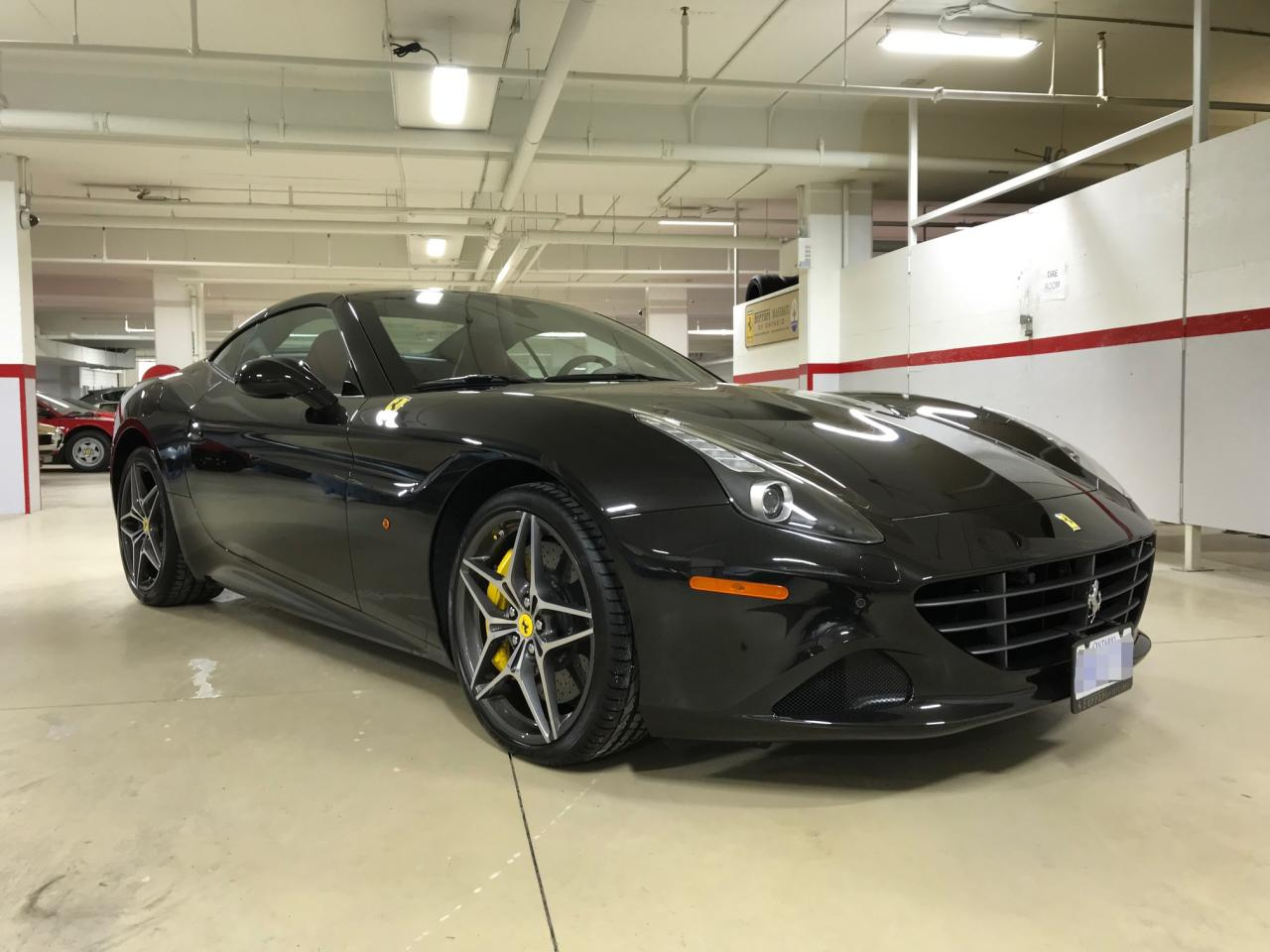 Used 2017 Ferrari California T Handling Speciale For Sale In Ottawa