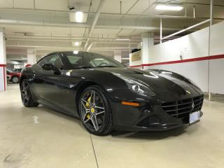 Used 2017 Ferrari California T Handling Speciale for sale in Ottawa, ON