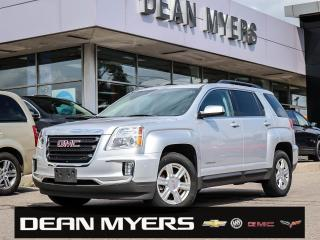 Used 2016 GMC Terrain SLE for sale in North York, ON