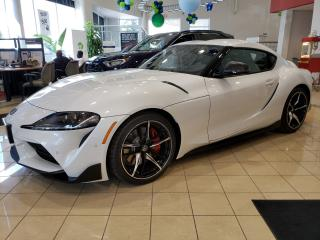 New 2020 Toyota Supra GR GR for sale in Etobicoke, ON