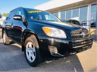 Used 2012 Toyota RAV4 Base (A4) for sale in Lévis, QC