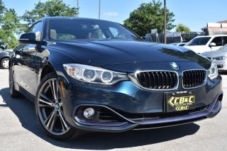 Used 2015 BMW 4 Series 428i xDrive for sale in Oakville, ON