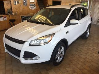 Used 2014 Ford Escape SE for sale in Alliston, ON