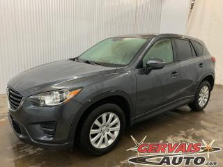 Used 2016 Mazda CX-5 Gx A/c for sale in Trois-Rivières, QC