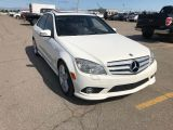 Used 2010 Mercedes-Benz C-Class C 300 for sale in North York, ON