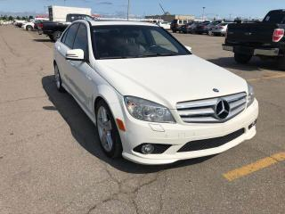 Used 2010 Mercedes-Benz C-Class C 300 for sale in Toronto, ON