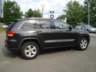 Used 2011 Jeep Grand Cherokee Laredo 4x4 Tril for sale in Ste-Thérèse, QC