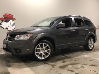 Used 2014 Dodge Journey R/T for sale in Owen Sound, ON