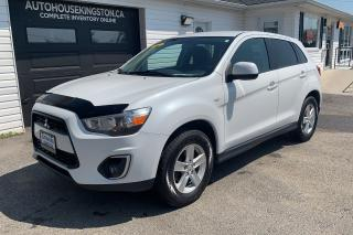Used 2013 Mitsubishi RVR for sale in Kingston, ON