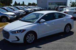 Used 2017 Hyundai Elantra LE ** Super Promo ** for sale in Longueuil, QC