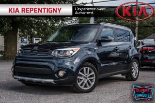 Used 2018 Kia Soul EX+ for sale in Repentigny, QC