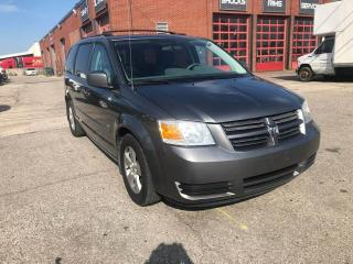 Used 2009 Dodge Grand Caravan SE /25TH ANNIVERSARY for sale in North York, ON