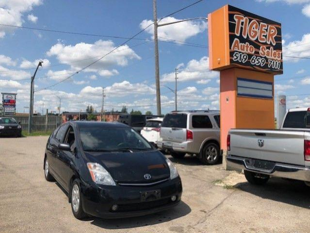 2006 Toyota Prius HYBRID**ONLY 169KMS**FUEL SAVER**CERTIFIED
