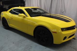 Used 2013 Chevrolet Camaro Coupé 2 portes 1LT (TOIT,MAGS,BLUETOOTH) for sale in St-Constant, QC