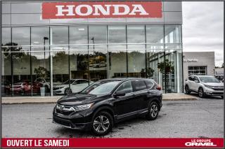 Used 2018 Honda CR-V LX - Air clim - Awd - Camera recul - for sale in Ile-des-Soeurs, QC