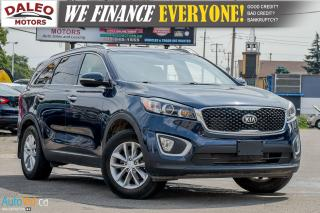 Used 2016 Kia Sorento 2.4L LX for sale in Hamilton, ON
