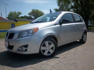 Used 2010 Pontiac G3 for sale in Oshawa, ON