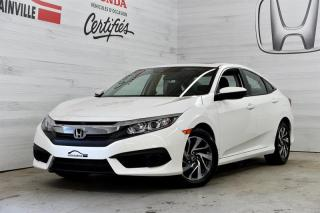 Used 2018 Honda Civic EX for sale in Blainville, QC