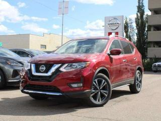 Used 2019 Nissan Rogue SV 4dr AWD Sport Utility Teck Package for sale in Edmonton, AB