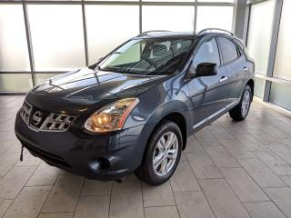 Used 2012 Nissan Rogue SV/ONLY 71500 KM'S/CLAIM FREE/ONE OWNER/AWD for sale in Edmonton, AB