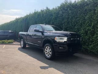 Used 2019 RAM 3500 Laramie 4x4 Crew Cab 149.5 in. WB for sale in Surrey, BC