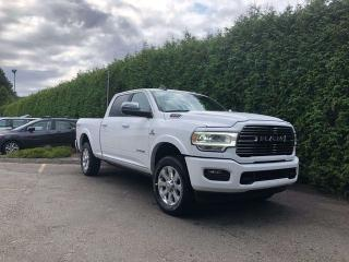 Used 2019 RAM 3500 Laramie for sale in Surrey, BC