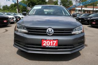 Used 2017 Volkswagen Jetta Wolfsburg Edition for sale in Brampton, ON