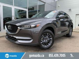 Used 2019 Mazda CX-5 GX for sale in Edmonton, AB