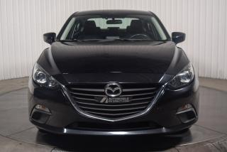 Used 2015 Mazda MAZDA3 GS for sale in St-Hubert, QC