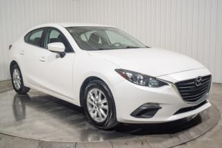 Used 2015 Mazda MAZDA3 Gs A/c Mags Nav for sale in St-Hubert, QC