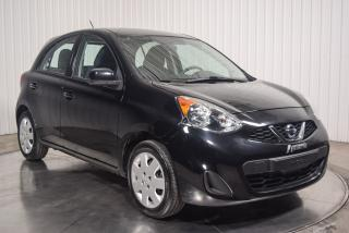 Used 2015 Nissan Micra EN ATTENTE D'PPROBATION for sale in Île-Perrot, QC
