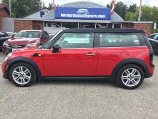 Used 2014 MINI Cooper CLUBMAN for sale in Flesherton, ON