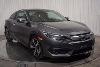 Used 2016 Honda Civic Turbo Cuir Toit Mags for sale in St-Hubert, QC