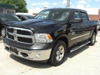 Used 2014 RAM 1500 ST Crew Cab 4x4 for sale in London, ON