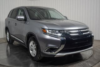 Used 2016 Mitsubishi Outlander Es Awd A/c Mags for sale in Île-Perrot, QC