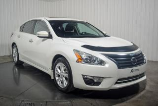 Used 2014 Nissan Altima Sl Cuir Toit Camera for sale in St-Hubert, QC