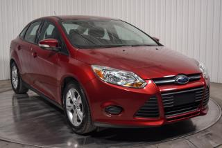 Used 2014 Ford Focus EN ATTENTE D'APPROBATION for sale in St-Hubert, QC