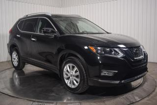 Used 2019 Nissan Rogue SV AWD CAMÉRA DE for sale in St-Hubert, QC