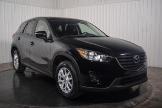 Used 2016 Mazda CX-5 GS Navigation for sale in St-Hubert, QC