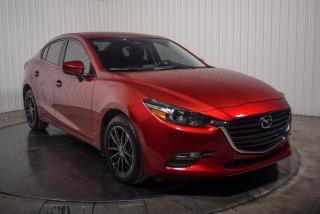Used 2018 Mazda MAZDA3 50e Anniv Cuir for sale in St-Hubert, QC