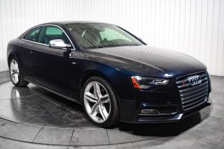 Used 2016 Audi S5 TECHNIK SUSPENTION ADAPTATIVE DIFERENTIE for sale in Île-Perrot, QC