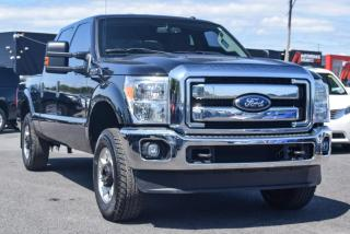 Used 2015 Ford F-250 XLT CREW 4X4 6.2 MAGS for sale in St-Hubert, QC