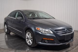 Used 2011 Volkswagen Passat Cc Cuir A/c Mags for sale in St-Hubert, QC