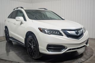 Used 2017 Acura RDX EN ATTENTE D'APPROBATION for sale in St-Hubert, QC