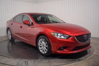 Used 2015 Mazda MAZDA6 GS BLUETOOTH for sale in St-Hubert, QC