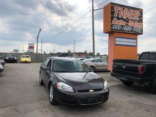 Used 2008 Chevrolet Impala LT**ONLY 173KMS**GREAT CONDITION**CERTIFIED for sale in London, ON