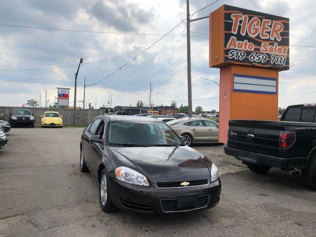 2008 Chevrolet Impala LT**ONLY 173KMS**GREAT CONDITION**CERTIFIED