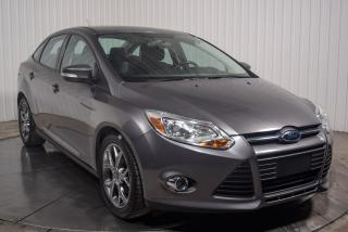 Used 2014 Ford Focus SE A/C MAGS for sale in St-Hubert, QC